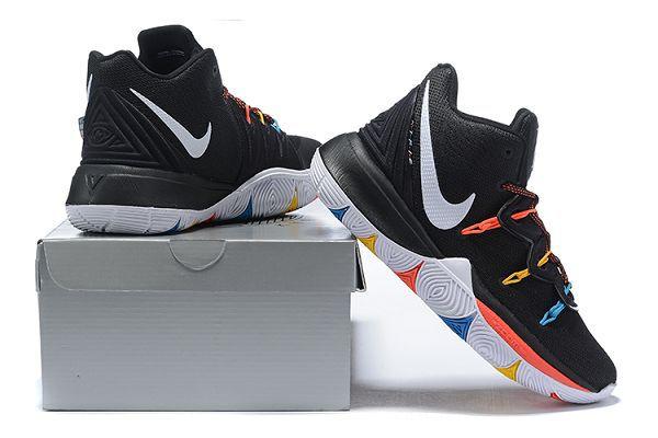 nike kyrie irving 5 2019新款 凱里歐文5代男生籃球鞋 帶半碼