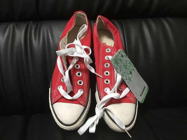 ◆火爆清庫◆converse 匡威經典款女生帆布鞋
