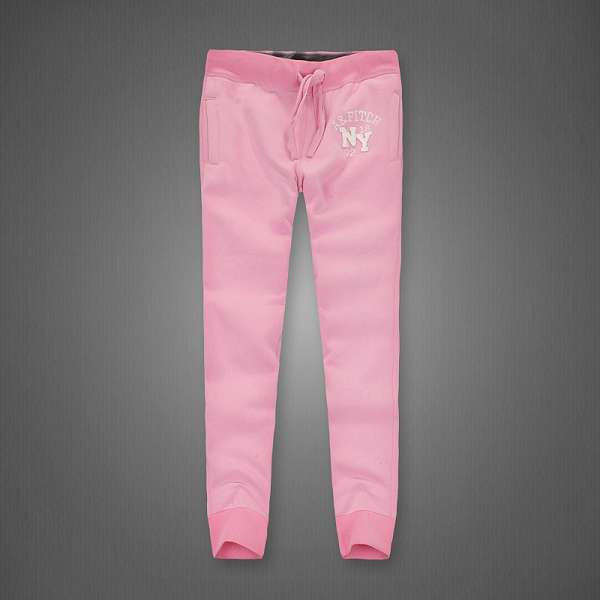 Abercrombie&Fitch 長袖 2018新款 經典休閒女款衛衣套裝 AF01款