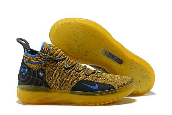 Nike KD 11 2019新款 杜蘭特11代男生運動籃球鞋