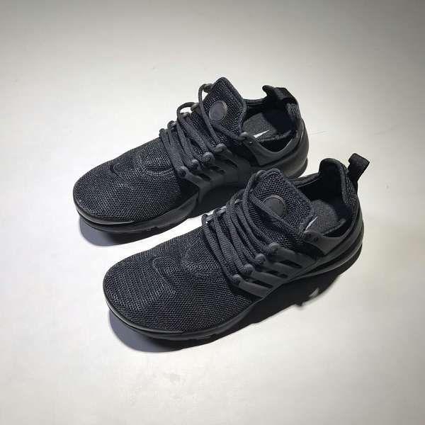 Nike Air Presto 耐克王 2018新款 耐克王五代半掌氣墊男女休閒鞋