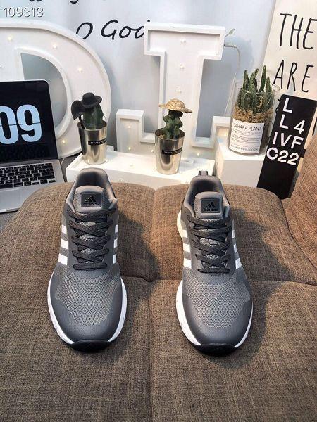 Adidas NEO 2019新款 鏤空鞋面男生運動休閒鞋