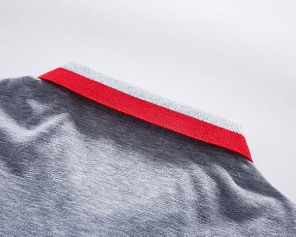 gucci古馳 2019新款 休閒翻領短袖polo衫 MG1640款