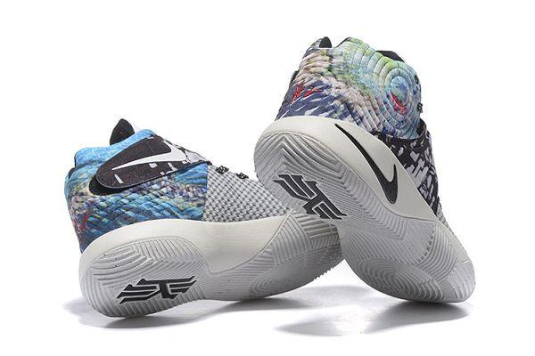 nike kyrie irving 2 2019新款 凱里歐文2代男生籃球鞋