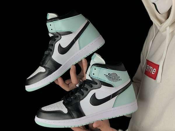 Air Jordan 1 OG 2018新款 喬丹1代休閒皮質男生籃球鞋