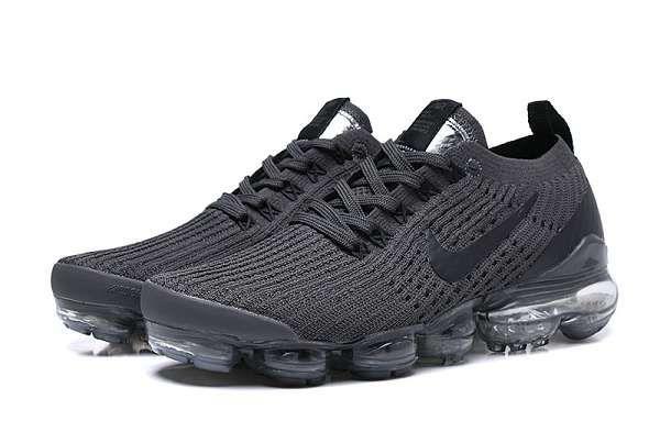Nike Air Vapormax Flyknit 3.0 2019新款 全掌大氣墊飛線男女慢跑鞋