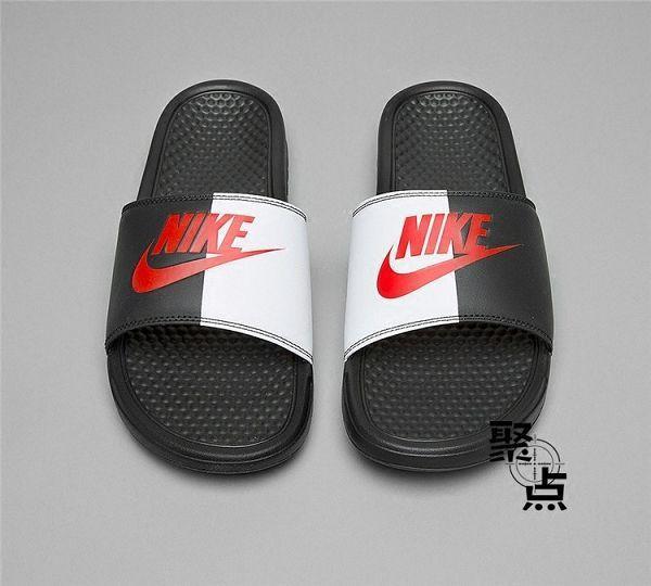 nike wmns benassi jdi 2019新款權志龍情侶款拖鞋