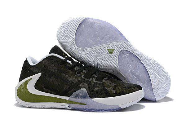 nike籃球鞋 2019新款 字母哥1代男生運動鞋