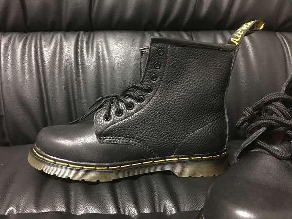 ◆火爆清庫◆dr. martens 鞋 男生皮質馬丁靴