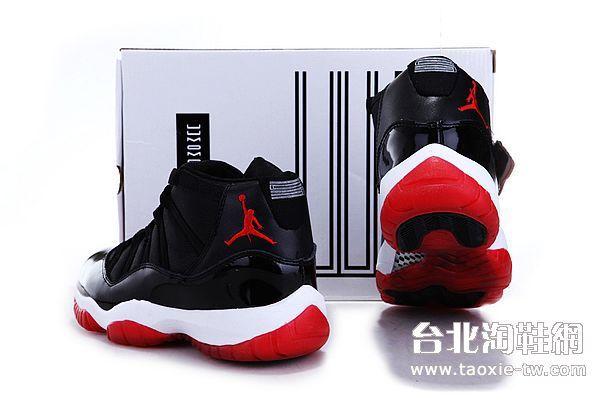 nike air jordan 11 2019新款 喬丹11代 情侶款運動籃球鞋