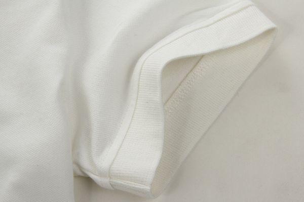 burberry巴寶莉 1104款 翻領短t簡約格紋時尚男裝 白色
