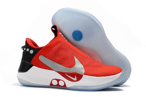 Nike Adapt BB 2019新款男生籃球鞋