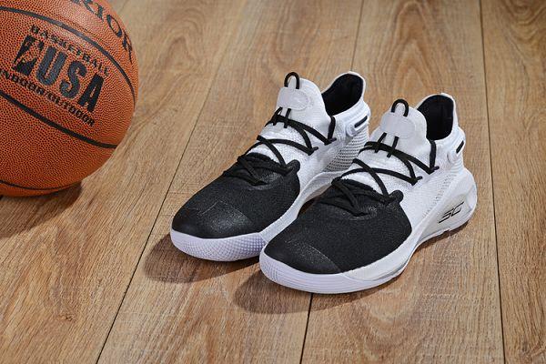 under armour UA安德瑪 2019新款 庫里6代男生籃球鞋