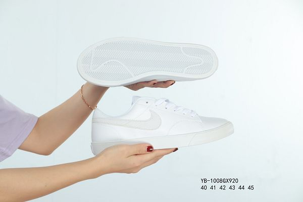 Nike Blazer 2019新款 開拓者低幫男生板鞋