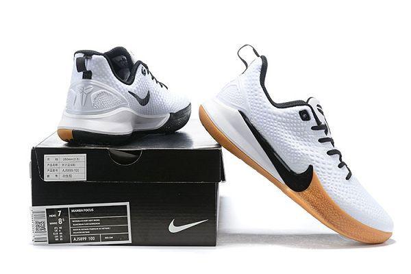 Nike Kobe Mamba Focus 2019新款 科比男生運動籃球鞋