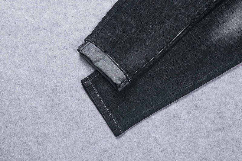 versace凡賽斯 2018新款 明線設計男生休閒牛仔褲