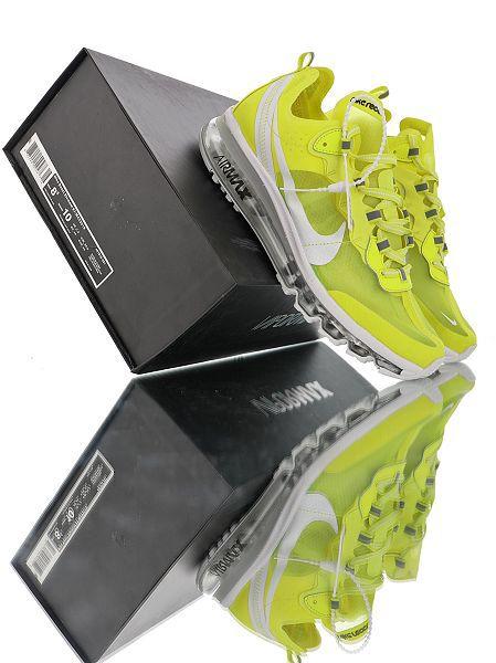 Nike Air Max 2017 x React Element 87 反應元素半透明系列 2019全氣墊男生慢跑鞋
