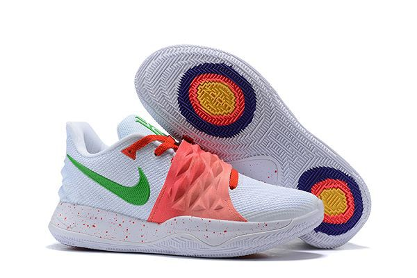nike kyrie irving 4 low 凱里歐文4代低幫籃球鞋 2019新款男生球鞋