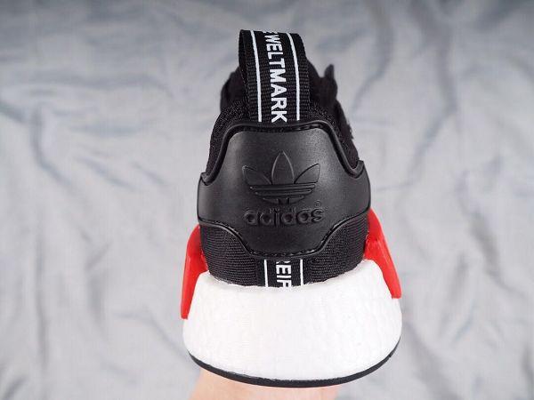adidas nmd xr1 2019新款 網面透氣情侶款慢跑鞋