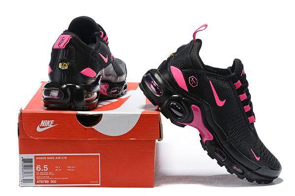 Nike Air Max Plus TN 270 2019新款氣墊女生慢跑鞋