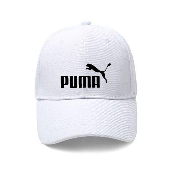 puma 彪馬 2019新款簡約潮牌帽子