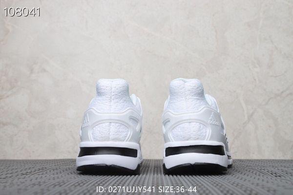 adidas ultra boost 2019新款 林書豪同款三葉草清風舒適情侶款休閒慢跑鞋
