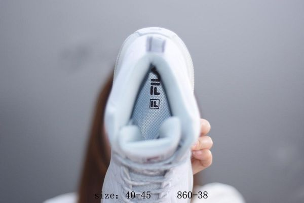fila斐樂 2019新款 男生經典運動籃球鞋