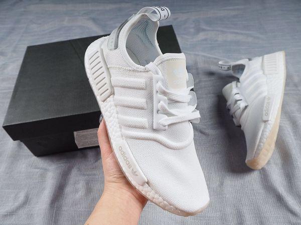 adidas nmd xr1 2019新款 愛迪達針織面爆米花大底男生慢跑鞋
