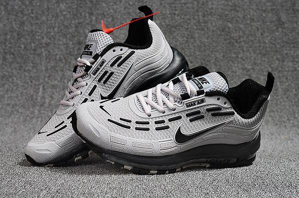 nike air max 99 二代新款滴塑復古鞋 2019新款男生氣墊慢跑鞋