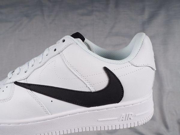 Nike Air Force 1 07 2019新版倒鈎情侶款休閒板鞋