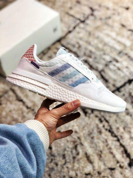 Adidas ZX 500 Boost 2019新款 龍珠限定情侶款休閒鞋