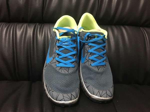 ◆火爆清庫◆nike赤足 男生休閒慢跑鞋