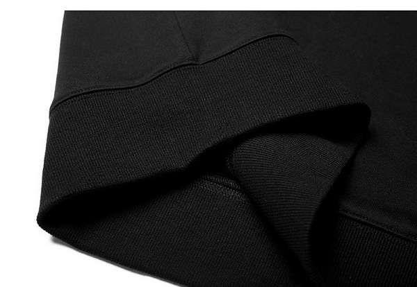 gucci衣服 2018新款 字母男生休閒連帽長袖衛衣 MG