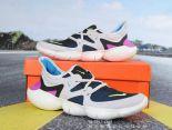 Nike Free RN 5.0 2019新款 赤足5代高頻磨砂網面情侶款慢跑鞋