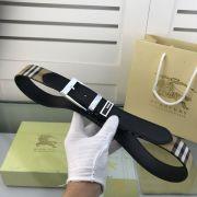 burberry臺灣專賣店 巴寶莉2018新款皮帶 HF7針扣時尚腰帶