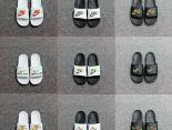nike拖鞋 2019新款 簡約經典款男女生休閒拖鞋 多色可選2