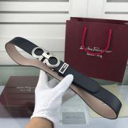 salvatore ferragamo皮帶 菲拉格慕2018新款 HF100鋼扣時尚腰帶