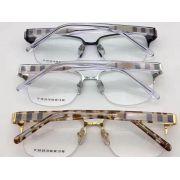 burberry眼鏡 巴寶莉2018新款太陽鏡 1297透片百搭眼鏡