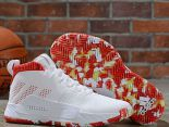 adidas Damian Lillard 5 2019新款 里拉德5代男生籃球鞋 帶半碼