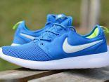 nike roshe two v2 奧運倫敦2代 小run網面透氣時尚情侶跑鞋 藍色