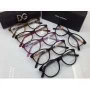 d&g專櫃 2017年新款眼鏡 1715透明鏡片全框時尚眼鏡
