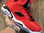 nike air jordan 6 2019新款 喬丹6代男生休閒籃球鞋