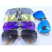 DITA眼鏡專賣店 2017新款時尚墨鏡 DITA DECADE簡約金屬邊太陽眼鏡