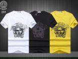 versace 凡賽斯 2019新款圓領短袖T恤 MG233款