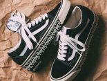 Fear of God x Vans 2018新款 聯名限量款男女板鞋