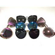 DITA眼鏡專賣店 2017新款時尚太陽眼鏡 DITA 2068C創意貓眼款時尚墨鏡