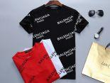 balenciaga 巴黎世家 2019新款圓領短袖T恤 MG0841款