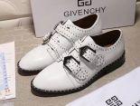 Givenchy鞋子 2018新款 朋克風街頭元素潮流女鞋 白色