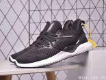adidas Alpha Bounce Beyond 2018新款 阿爾法三代休閒情侶鞋