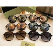 burberry眼鏡 巴寶莉2018新款太陽鏡 4228全框潮流墨鏡